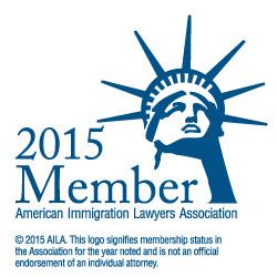 AILA - 2015 Member