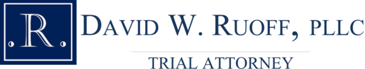 Law Offices of David W. Ruoff, PLLC