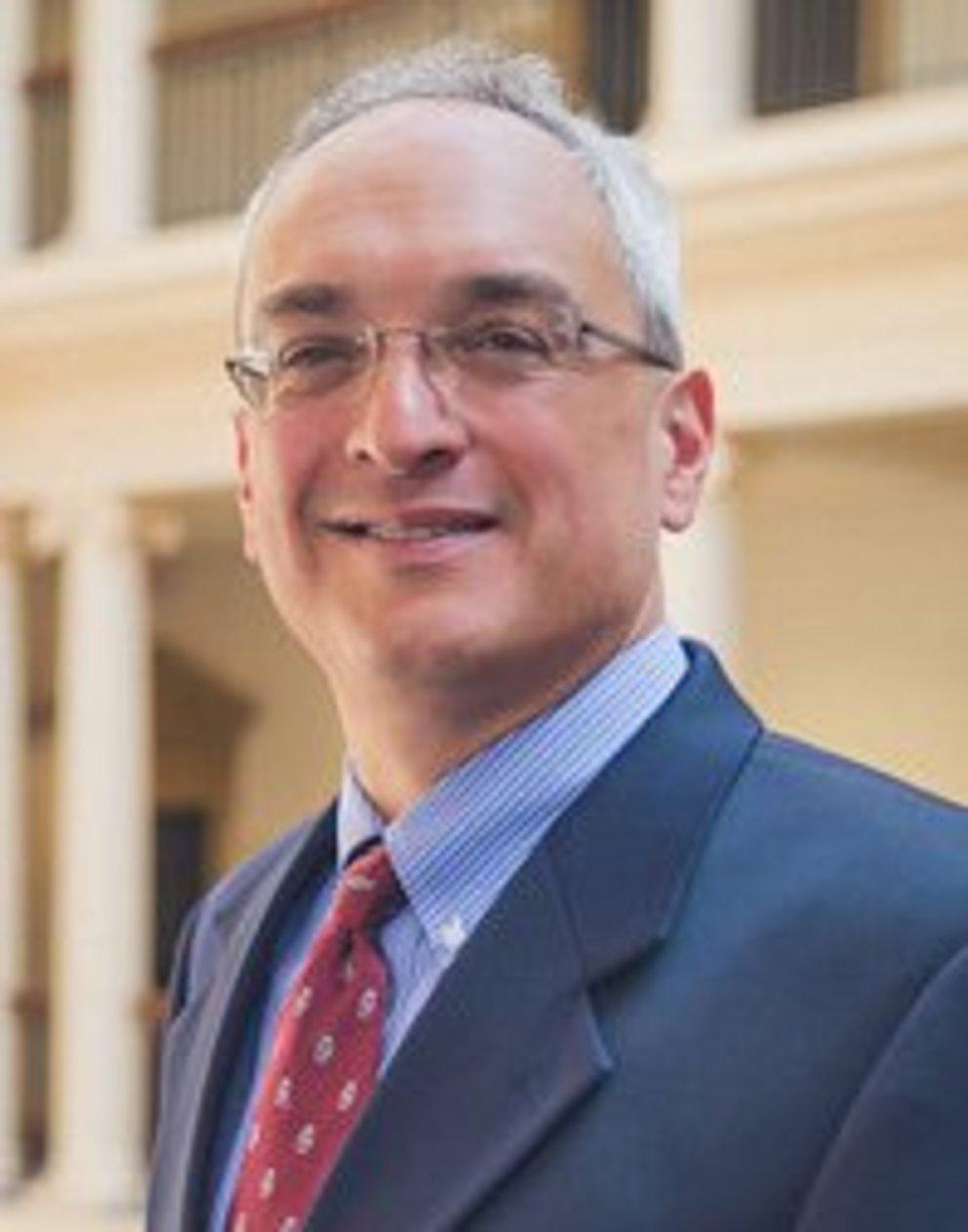 Michael Hernandez, Dean of Regent Law School