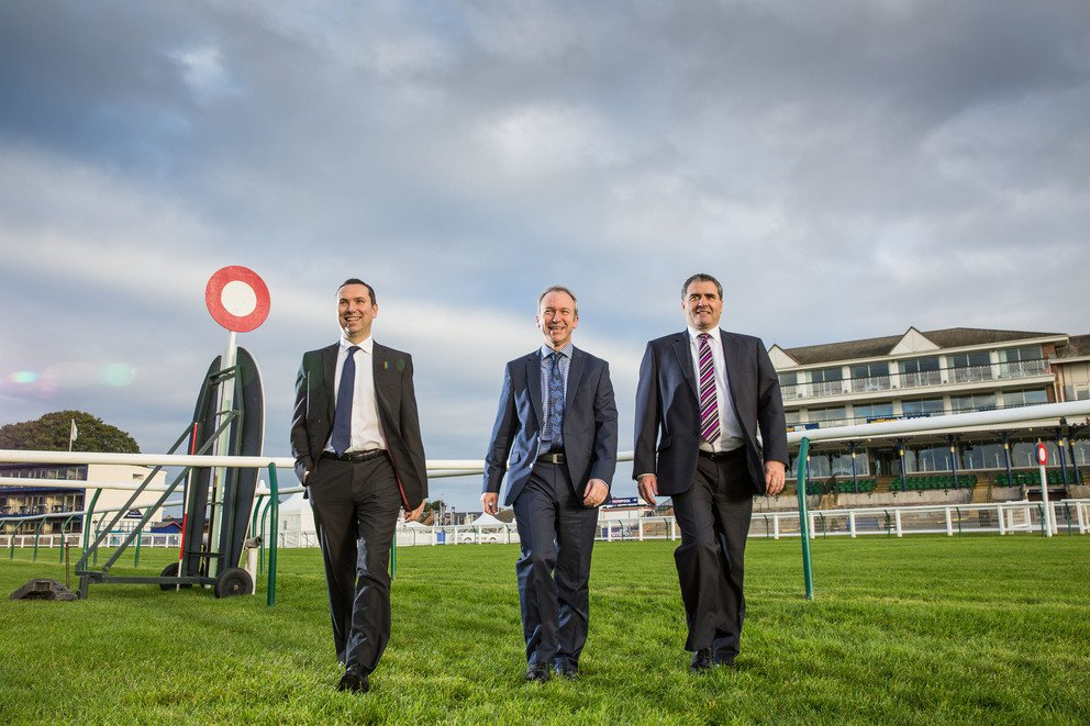 'Ayr Racecourse builds for the future' found at https://flic.kr/p/g5rZUE by Elite Ayrshire Business Circle (https://flickr.com/people/eliteayrshirebusinesscircle) used under Creative Commons Attribution License (http://creativecommons.org/licenses/by/2.0/)