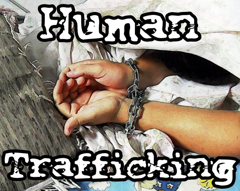 'Human trafficking' found at https://flic.kr/p/dFhcA2 by Imagens Evangélicas (https://flickr.com/people/imagensevangelicas) used under Creative Commons Attribution License (http://creativecommons.org/licenses/by/2.0/)