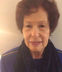 Rita Vogel
